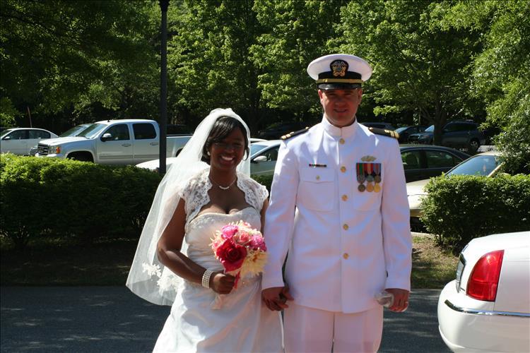 DeSantis DJ Annapolis MD Wedding