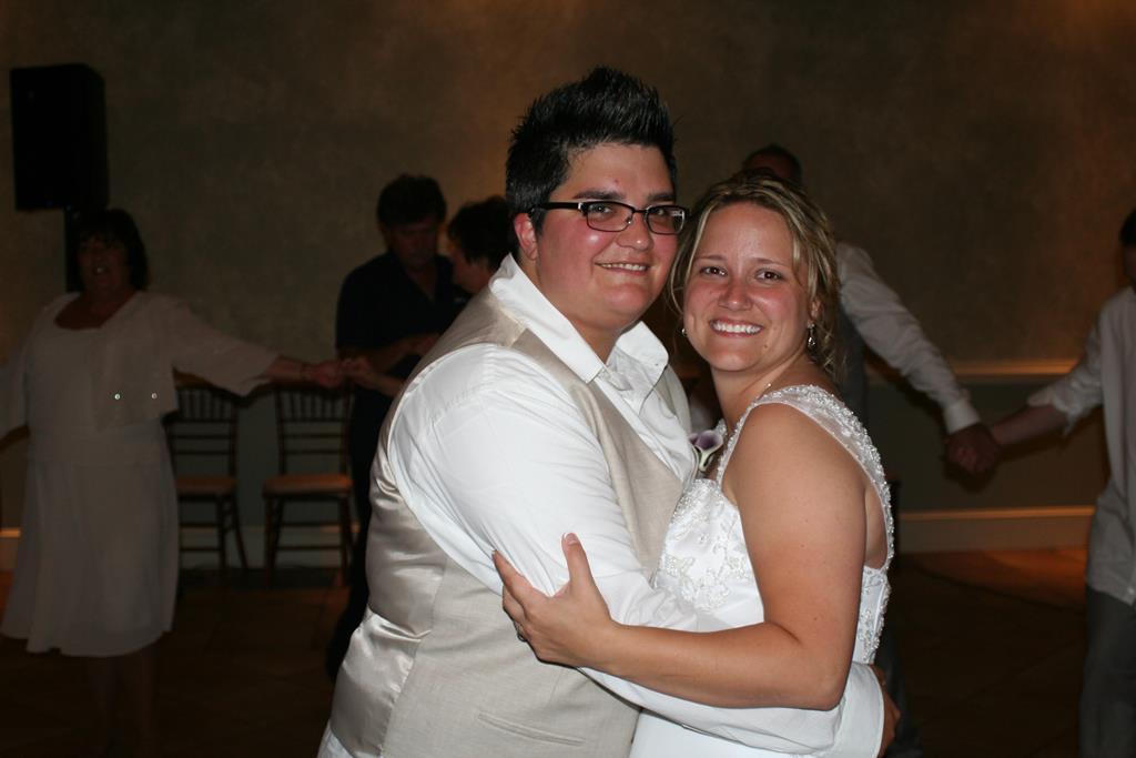 LGBTQ Wedding Reception DeSantis Music Event Planning (Copy)